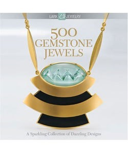 BK5287 = BOOK - 500 GEMSTONE JEWELS