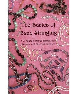 62.465 = BOOK - BASICS OF BEAD STRINGING