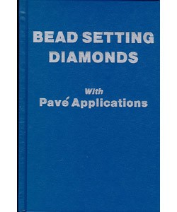 62.449 = BOOK - BEAD SETTING DIAMONDS