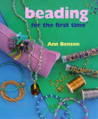 62.01690 = BOOK - BEADING FOR THE FIRST TIME **CLOSEOUT**