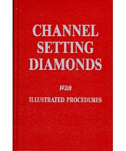 62.446 = BOOK - CHANNEL SETTING by WOODING