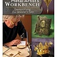 BK5375 = BOOK - METAL ARTISTS WORKSHOP: DEMYSTIFYING THE JEWELER'S SAW