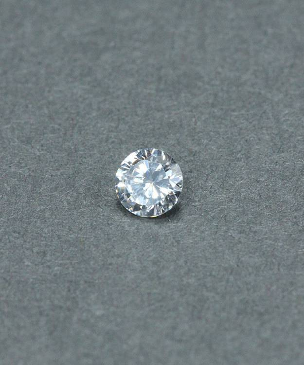 CZRD4 = Cubic Zirconia Round 4.0mm (Pkg of 10)