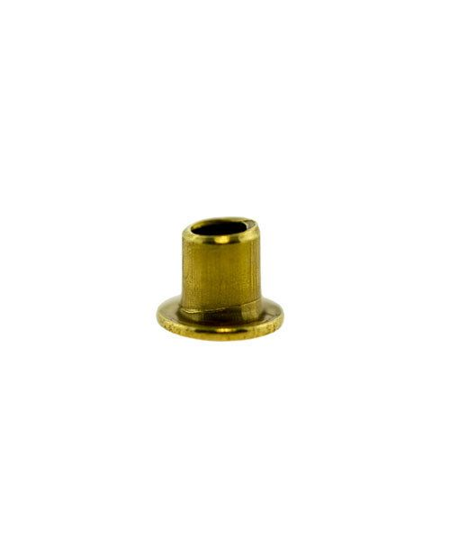 CCBR1102 = BRASS RIVETS 3/32''dia x 3/32''long for RIVET TOOL (50pcs)