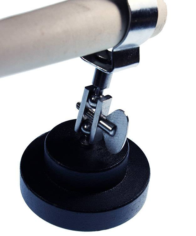 54.131 = Ceramic Ring Soldering Stand