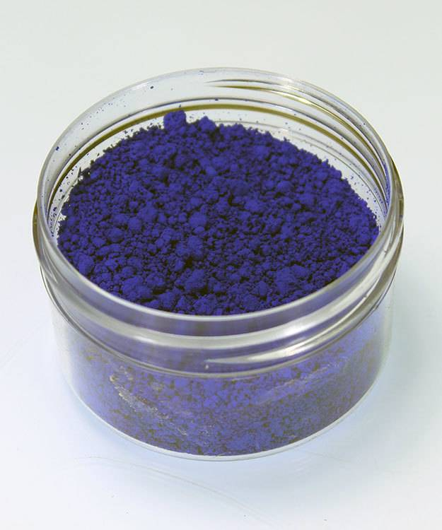 CE8110 = Create Recklessly Pigment Blue 1oz Jar