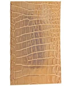 CSP212 = Patterned Copper Sheet 2.5'' x 12''  24ga