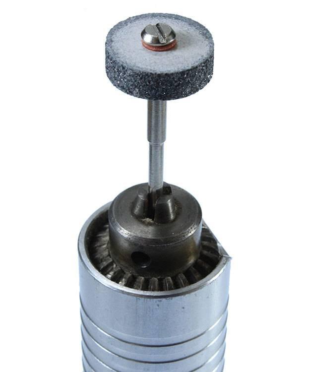 11.431 = Cool Wheel Heatless Mini Grinding Wheels 5/8''x3/16'' (Pkg of 10)