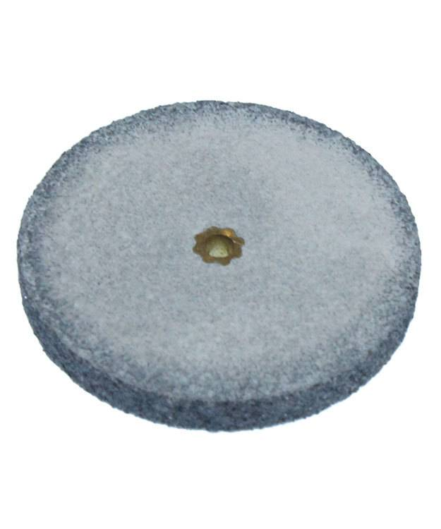 11.439 = Cool Wheel Heatless Mini Grinding Wheels 1''x1/8'' (Pkg of 10)
