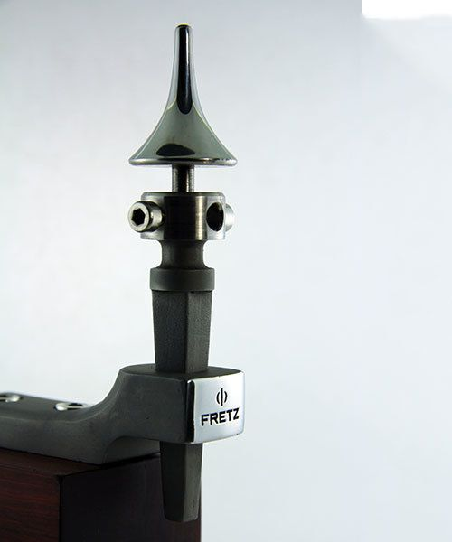 AN8000-H2 = Fretz H-2 Accessory Tool Holder for Micro Stakes