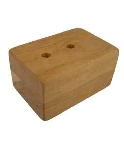 AN8000-VB1 = Fretz VB-1 Wooden Vise Block