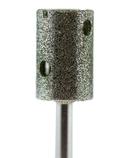 BR1537 = Diamomd Coated Core Drill 10.0mm
