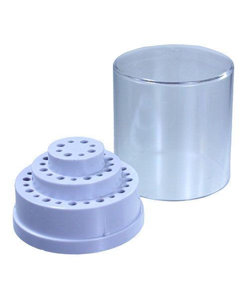 BX350 = Plastic Bur Holder