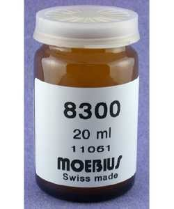 42.512 = OIL - MOEBIUS 8300 CLOCK GREASE-20ml
