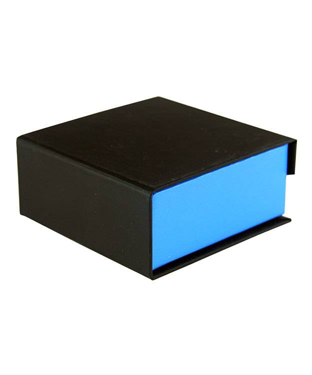 DBX4051 = Deluxe Magnetic Combination Box 3-3/8'' x 3-3/8'' x 1-3/8'' (Each)