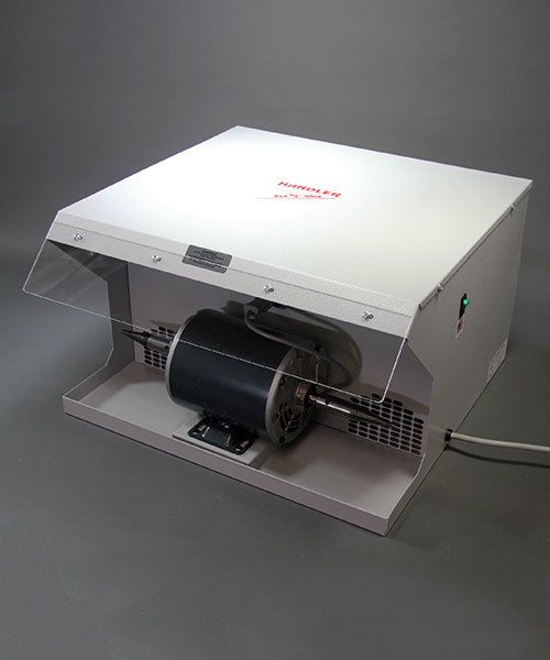 47.2025 = Dust Collector by Handler with 1/2hp Motor (Model 76M)