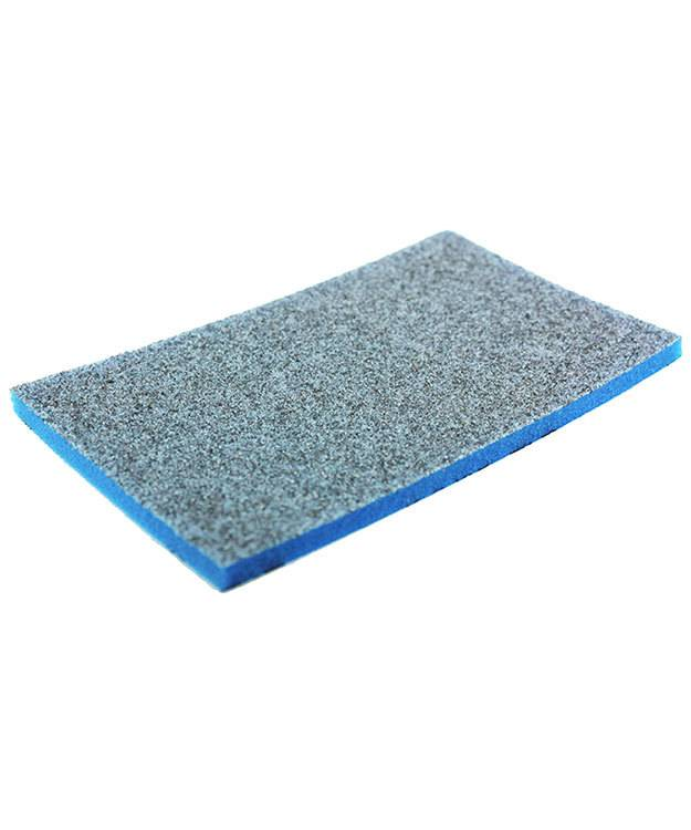 ST1501 = Sponge Sander 120-180 Grit 2.5'' x 4.5''