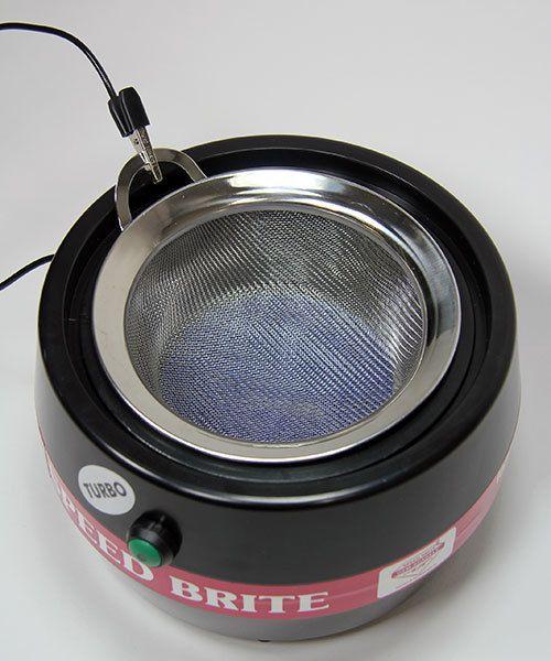 23.640 = Speed Brite Turbo Cleaning Machine (200SB Turbo)