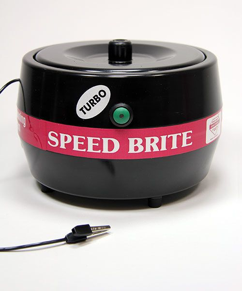 23.640 = Speed Brite Turbo Cleaning Machine (200SB Turbo)