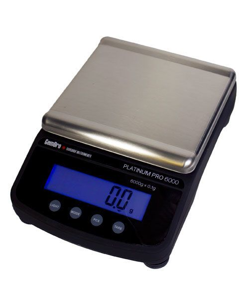 Gemoro sc9778 scale gemoro platinum pro 6000g x for Perfect scale pro review