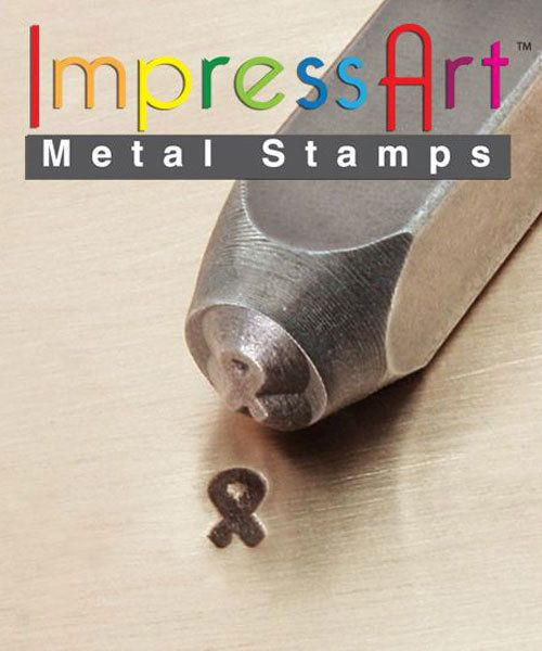 PN6211 = ImpressArt Design Stamp - support ribbon 4mm