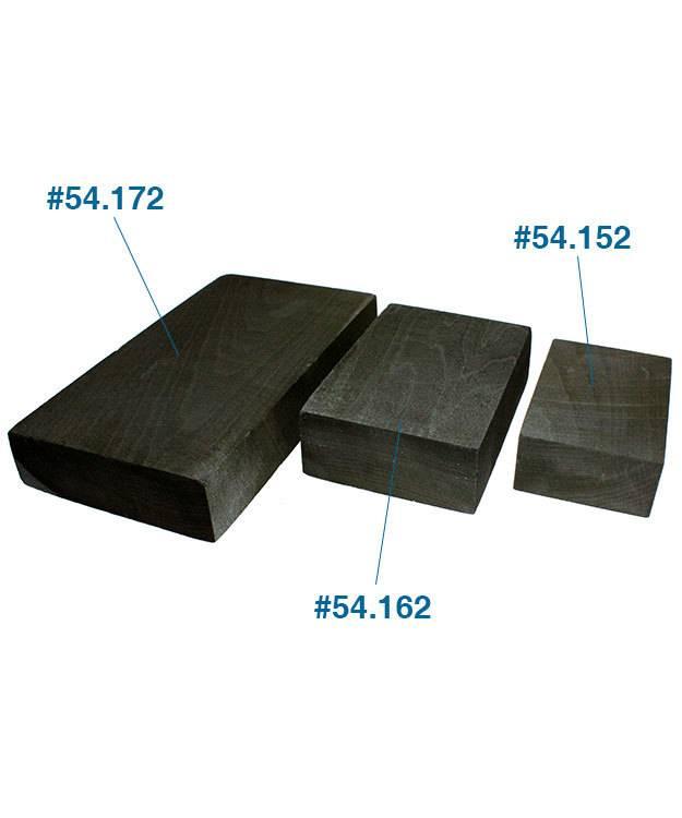 54.172 = Charcoal Solder Block 7'' x 4''