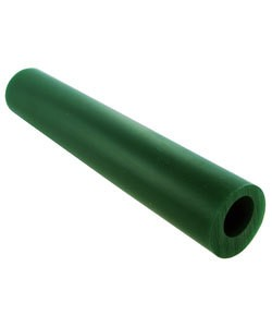 Du-Matt 21.02701 = DuMatt Green Off Center Hole Wax Ring Tube 1-1/16''