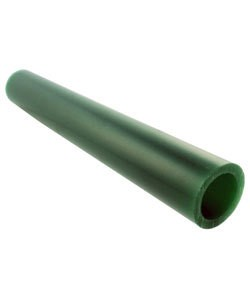 21.02713 = DuMatt Green Round Center Hole Wax Ring Tube 7/8''