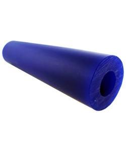 21.02717 = DuMatt Blue Round Center Hole Wax Ring Tube 1-5/16''