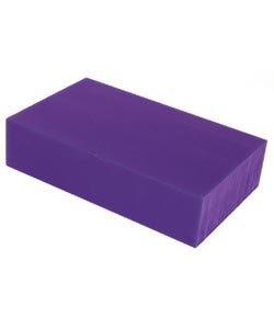 21.02756 = DuMatt Purple Carving Wax 1 Block (1/2lb)