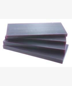 21.02782 = DuMatt Purple Carving Wax Tablets Set of 4