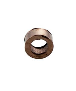 585CU-49 = Copper Crimp Tube 1x2mm with 1.15mm Hole (Pkg of 100) **CLOSEOUT**