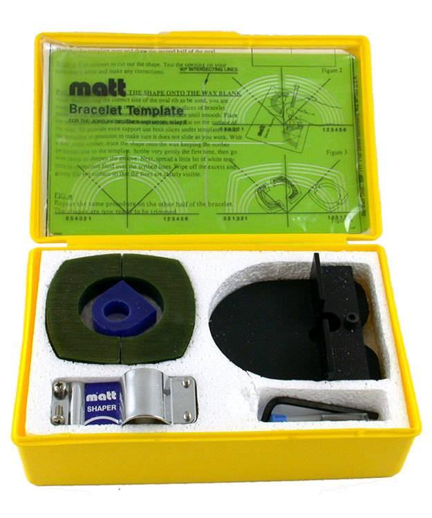 21.02895 = Matt Wax Shaper