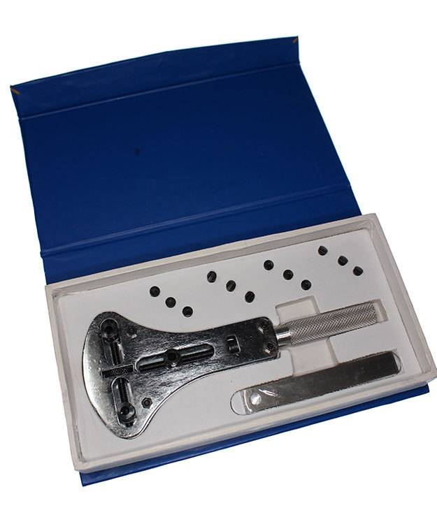 59.0791 = Jaxa Style Watch Case Wrench for Large Watches