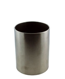 21.68701 = FLASK for CASTING  2'' DIA x 2-1/2'' H