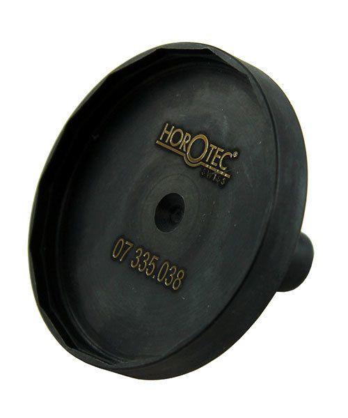59.7335-38 = Breitling Caseback Die 38mm (interior) with 15 sides
