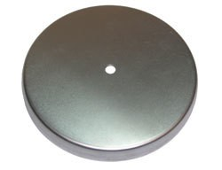 TM1006-07 = REPLACEMENT OUTER LID for 4lb LORTONE ROTARY BARREL