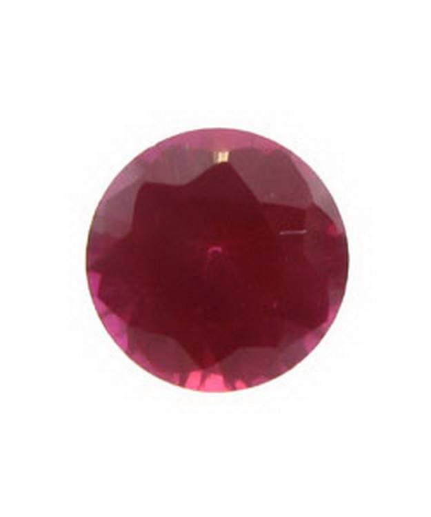 SY5.0JUL = Imitation Birthstone 5.0mm JULY (Pkg of 5)