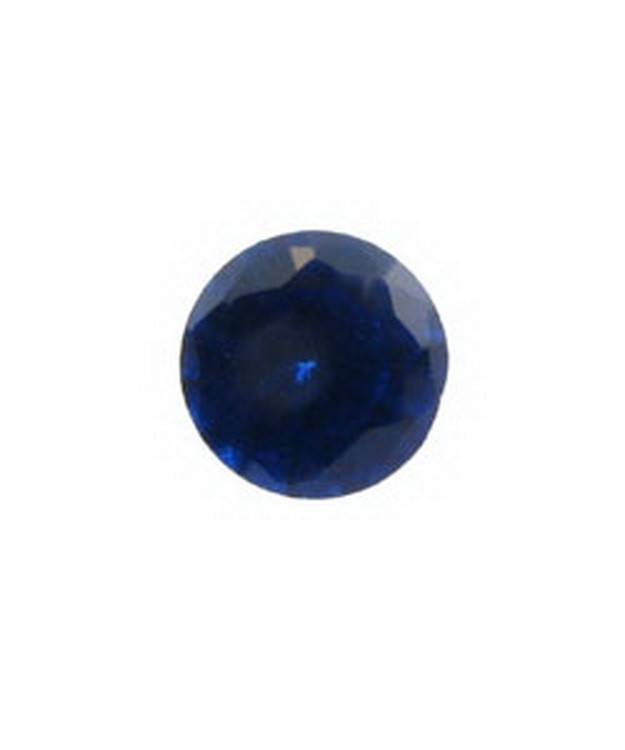 SY4.0SEP = Imitation Birthstone 4.0mm SEPTEMBER (Pkg of 5)