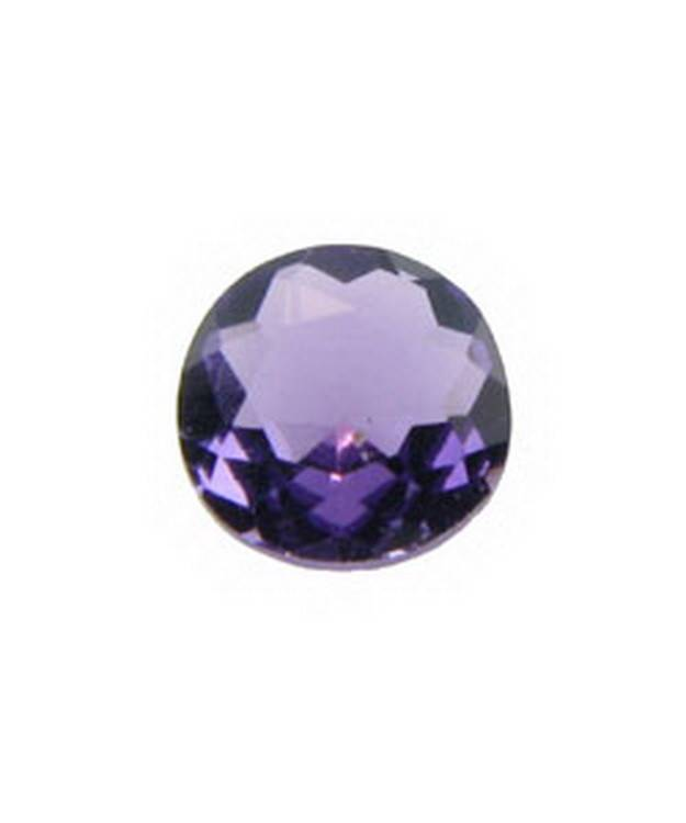 SY4.0FEB = Imitation Birthstone 4.0mm FEBRUARY (Pkg of 5)