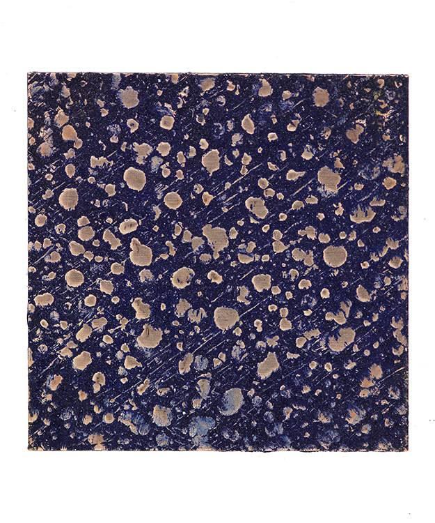 PM2005 = Gilders Paste - IRIS BLUE