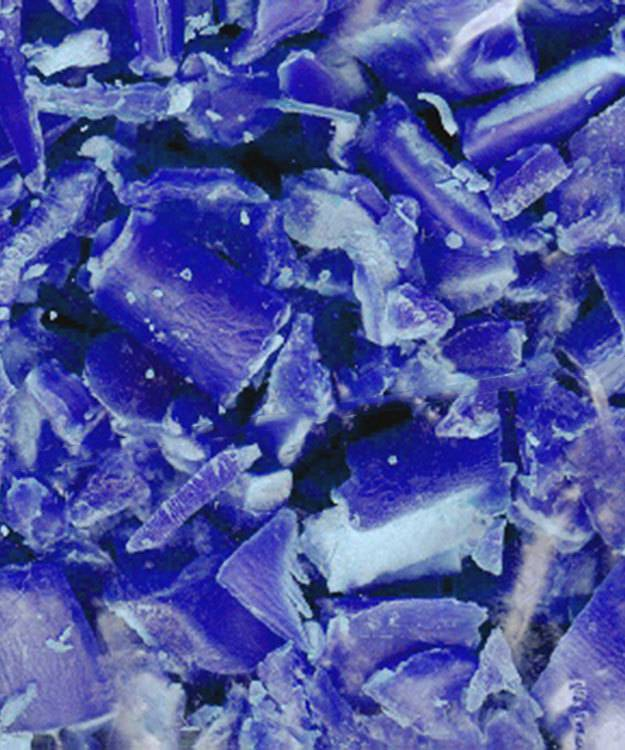 Castaldo 21.06000 = PLAST-O-WAX BLUE JEWELRY INJECTION WAX by CASTALDO