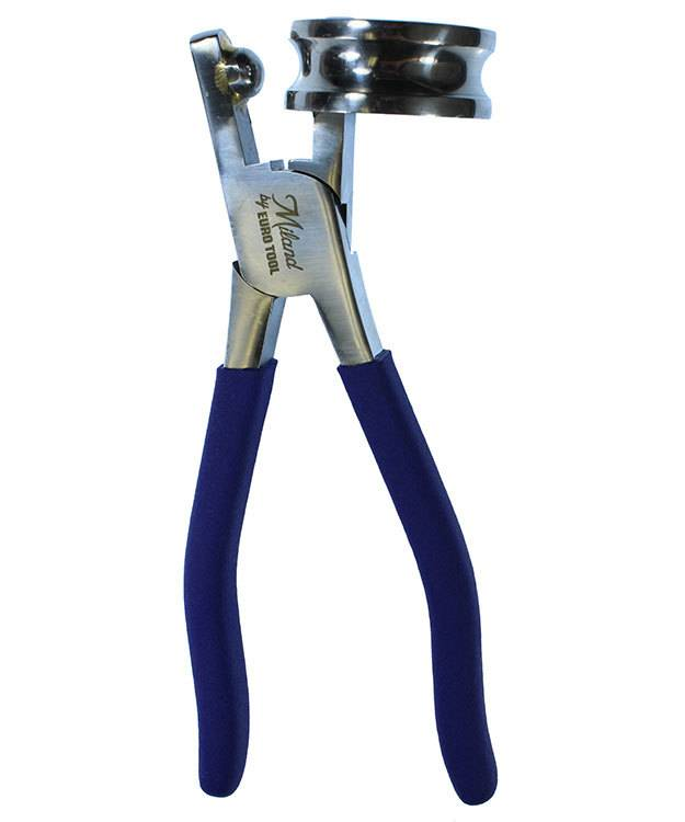 PL7115 = Miland Cylinder Anti-Clastic Pliers