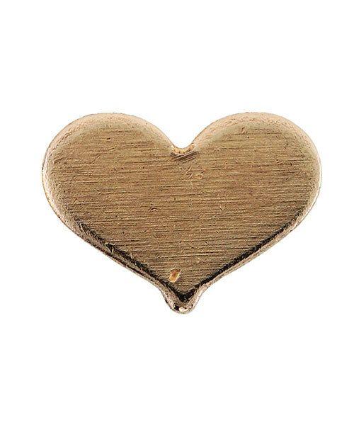 MSC70024 = Copper Shape - Heart 5 x 7mm (Pkg of 10)