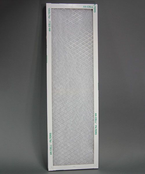 47.175 = Replacement Dust Collector Filter 10'' x 32'' x 2'' (Pkg of 2)