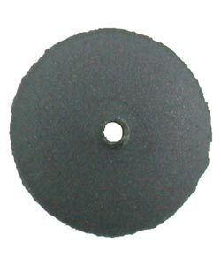 "10.840 = Cratex Tapered Wheel Extra Fine 5/8""  (Pkg of 10)"