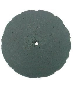 "10.842 = Cratex Tapered Wheel Coarse 1""  (Pkg of 10)"