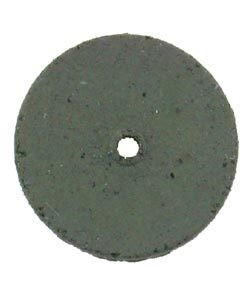 "10.855 = Cratex Straight Wheel Coarse 5/8""  (Pkg of 10)"