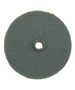 "10.858 = Cratex Straight Wheel Extra Fine 5/8""  (Pkg of 10)"