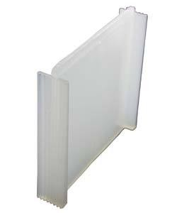 BX8513D = Dividers for Infinite Storage Box BX8513 (Pkg of 10) **CLOSEOUT**